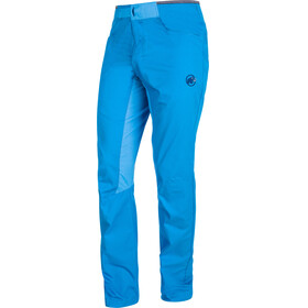Mammut Massone Pants Men blue